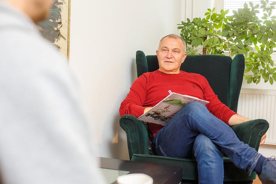 dr Dragan Mitrović