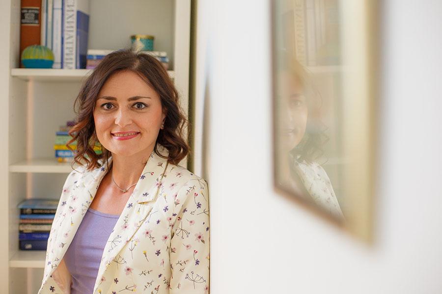 dr Jelena Mučibabić
